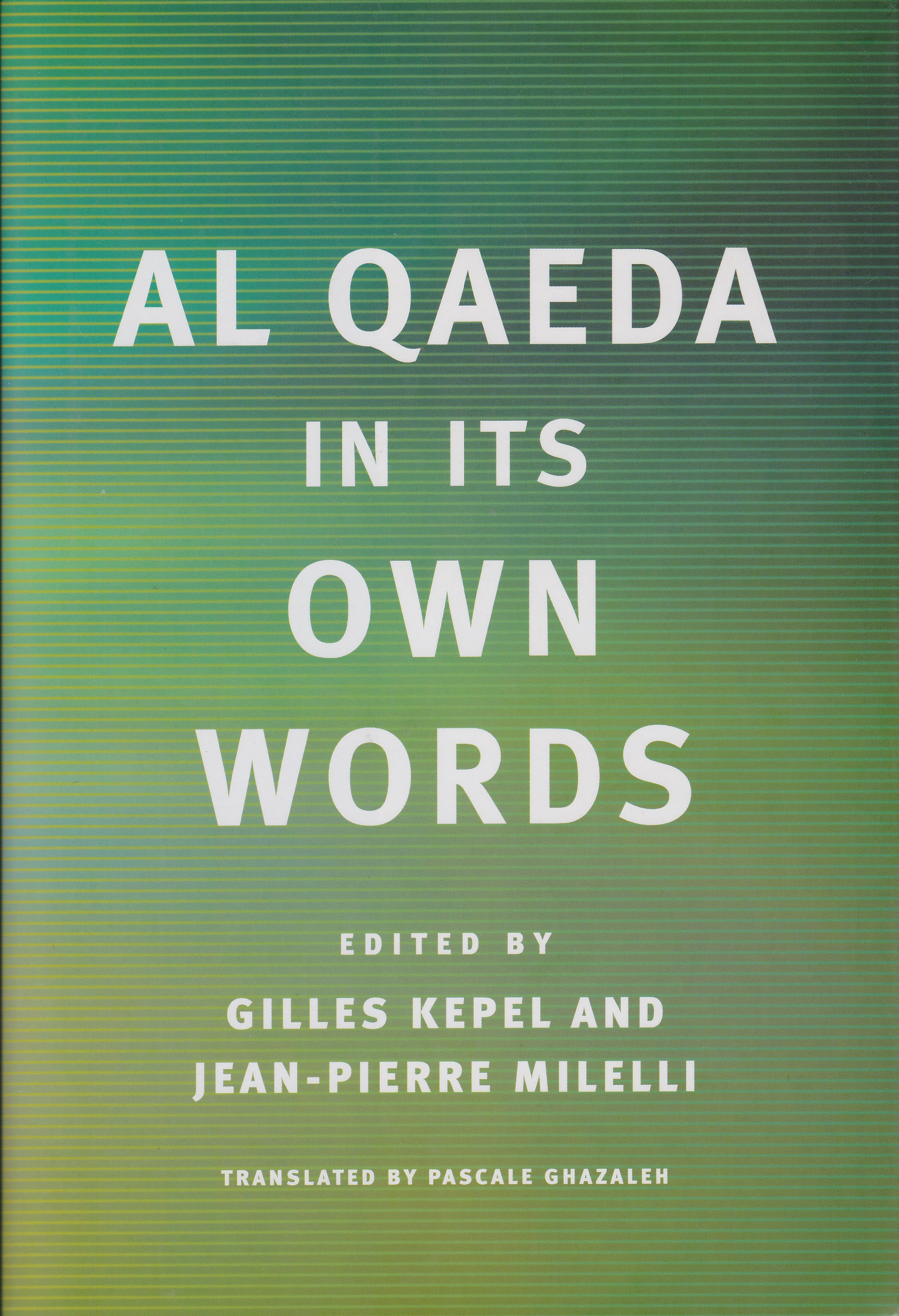 al qaeda research A financial profile of the terrorism of al-qaeda and its affiliates by juan miguel del cid gómez abstract this working document offers an analysis of the sources of financing of the al-qaeda network including some of its affiliated groups.