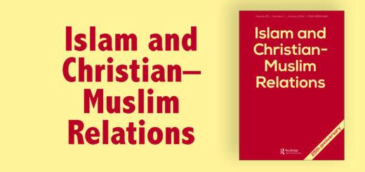 islam and christian muslim relations
