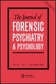 The Journal of Forensic Psychiatry & Psychology