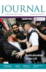 RUSI Journal 2014
