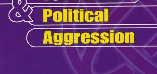 Behavioural Sciences of Terrorism & Political Aggression