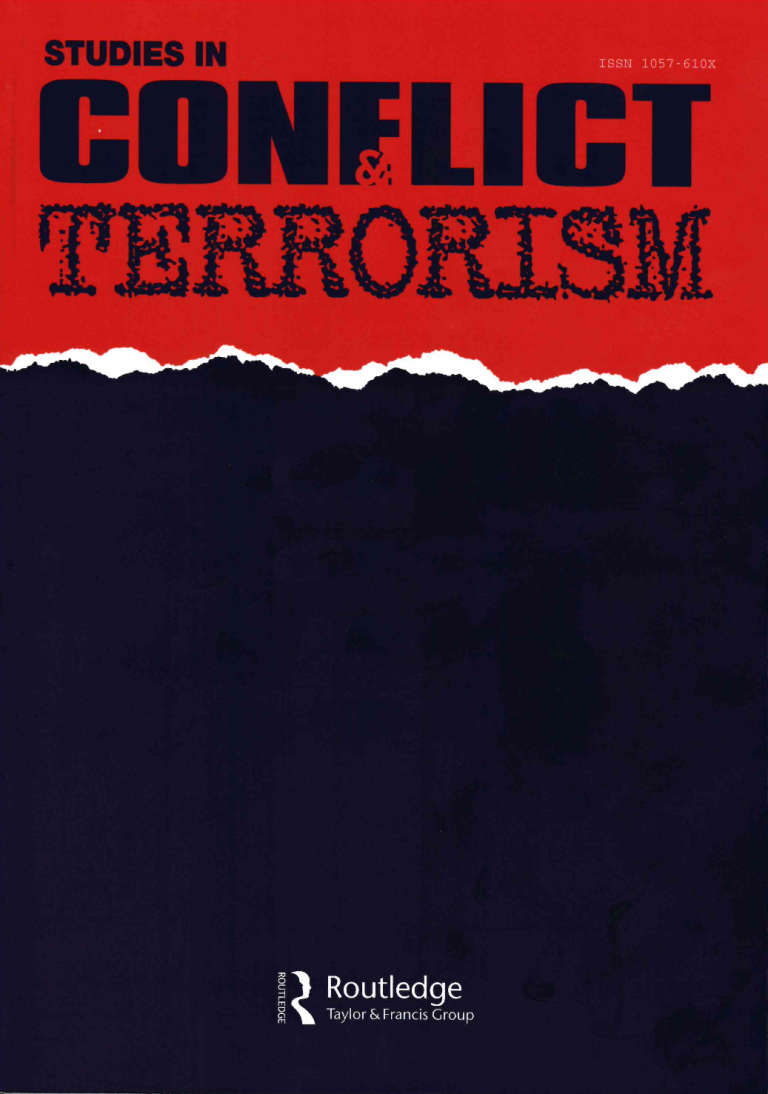 an analysis of terrorism in society