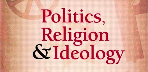 politics religion & ideology
