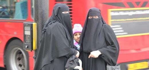 womenwearingniqab