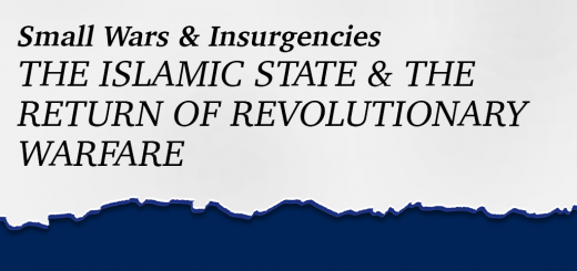 the-islamic-state-and-the-return-of-revolutionary-warfare