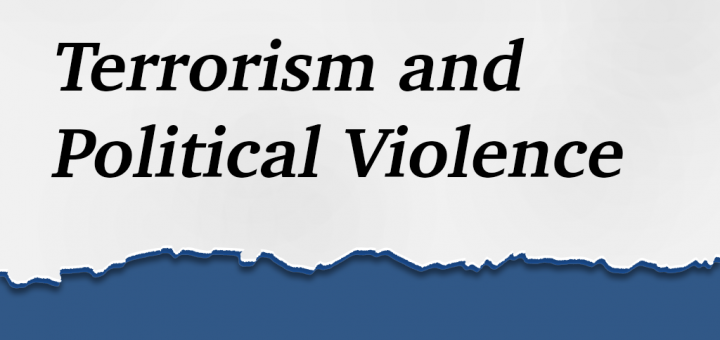 terrorism-and-political-violence
