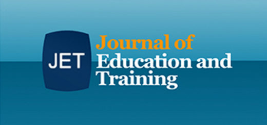JOURNAL OF EDUCATION AND TRAINING