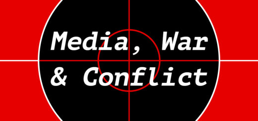 MEDIA WAR AND CONFLICT