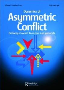 Dynamics of Asymmetric Conflict