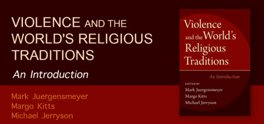violence and the worlds religious traditions