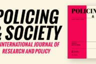 policing and society