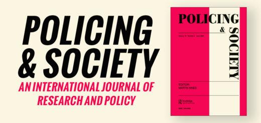 policing and society