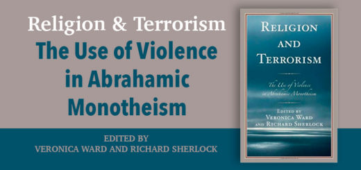 Religion and Terrorism The Use of Violence in Abrahamic Monotheism