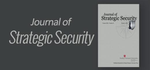 journal of strategic security