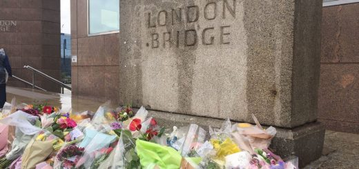 London Bridge attacks