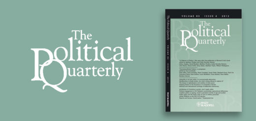 The Political Quarterly