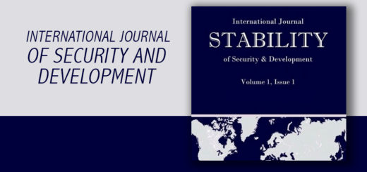 International Journal of Security and Development
