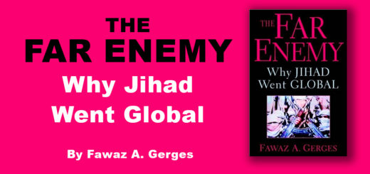 The Far Enemy Why Jihad Went Global