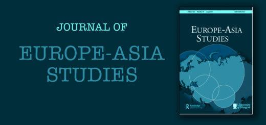 europe asia studies