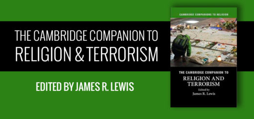 cambridge companion religion terrorism