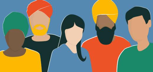 Sikh activism