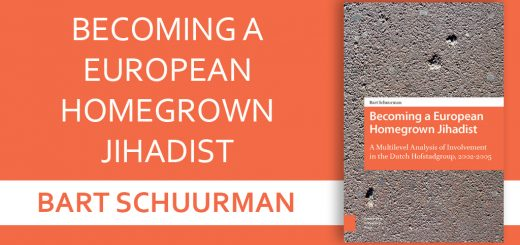 Becoming a European Homegrown Jihadist