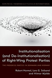 Institutionalisation (and De-Institutionalisation) of Rightwing Protest Parties