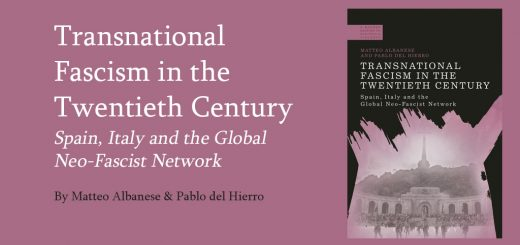 Transnational Fascism in the Twentieth Century