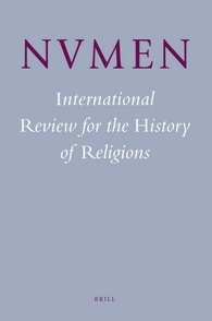 Numen journal history of religion