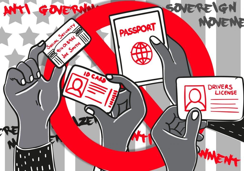 Sovereign citizen movement
