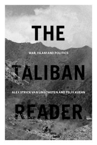 The-Taliban-Reader