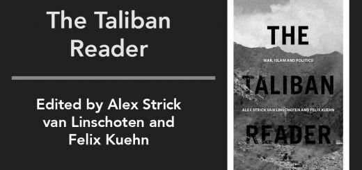 Taliban reader
