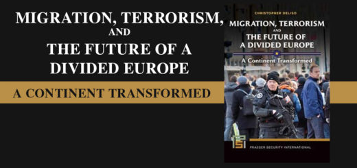 Migration, Terrorism, and future of a divided europe