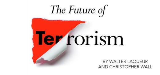 THE FUTURE OF TERRORISM ISIS, Al-Qaeda, and the Alt-Right