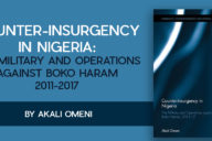 Counter-Insurgency in Nigeria