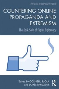 Countering Online Propaganda and Extremism book cover