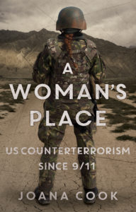 cover of the book a woman's place